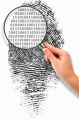 Term, which ends where the validity of fingerprint Aldpelln