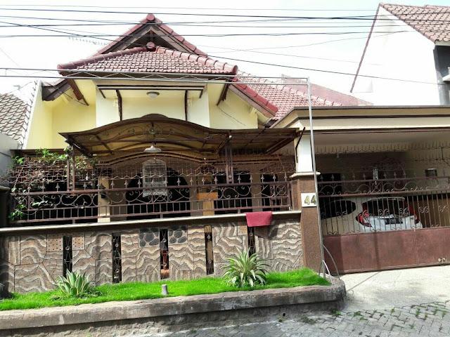 Rumah Dijual di Malang Suhat
