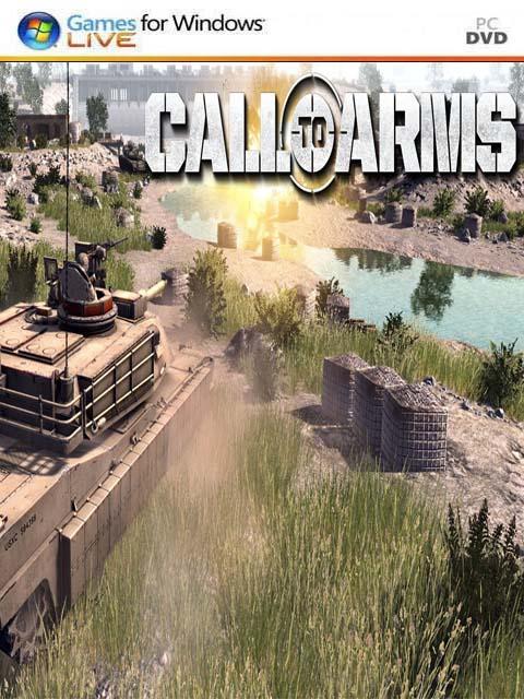 تحميل لعبة Call to Arms