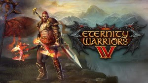 Download ETERNITY WARRIORS 4 Android MOD APK 1.0
