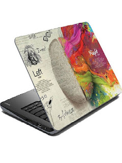 Flipkart Offer Get upto 60% off on Laptop Skins & Decals