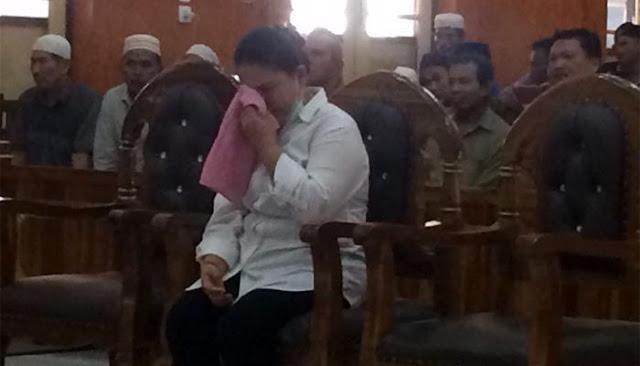 Fahri Hamzah Berharap Terdakwa Kasus 'Protes Azan' Ajukan Banding