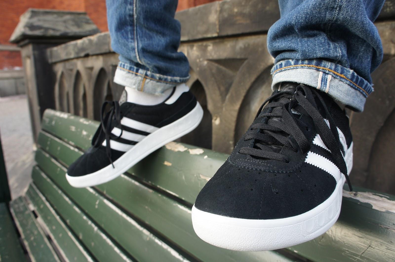 Six Feet Down Adidas Spring Sneakers This Week