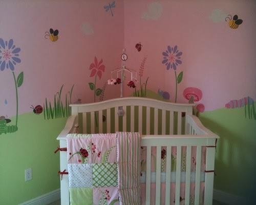Les meilleurs décoration chambre bébé