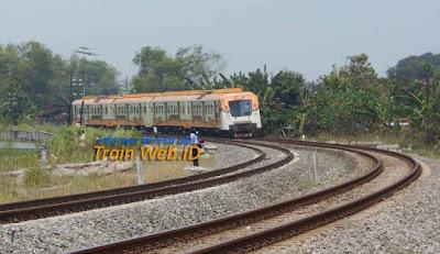 Jadwal dan Harga Tiket KA Blora Jaya