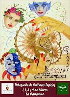 Carnaval de La Campana 2014 - Francisco Blanca Buiza