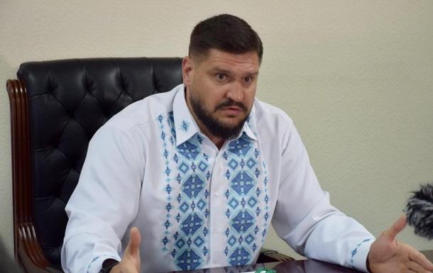Миколаївський губернатор йде у відставку