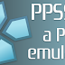 Jugar juegos de PSP en su dispositivo Android, en alta definición con características adicionales - descarga gratis
