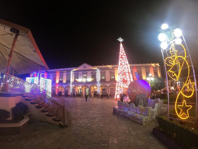 ¡Así celebran la Navidad los Zacatecos!