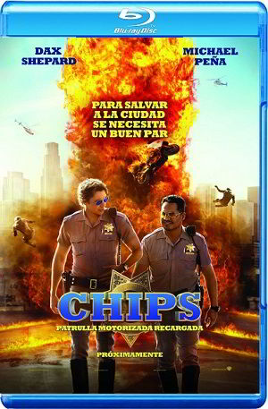 CHIPS 2017 BRRip BluRay 720p