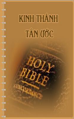 Kinh thánh Tân Ước - Nhiều Tác Giả
