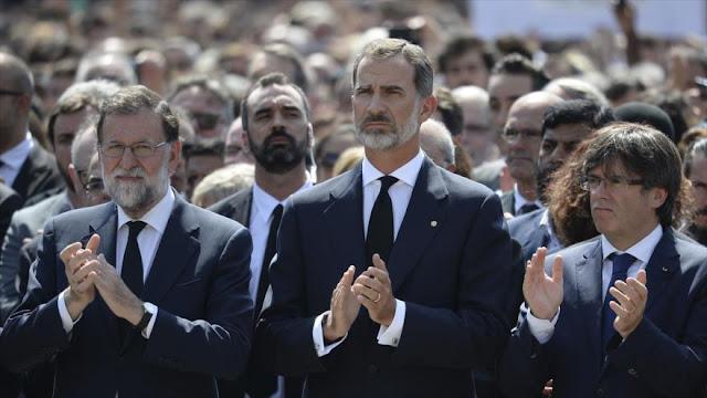 Cataluña denuncia la no cooperación de Madrid ante el terrorismo