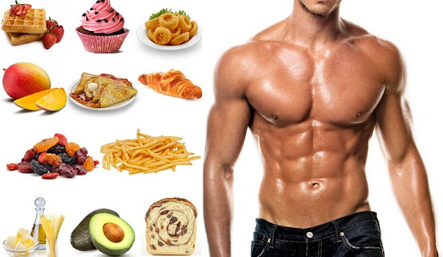 How Many Calories Extra To Build Muscle