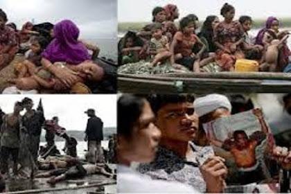 Definisi dari Sejarah Minoritas Muslim Rohingya