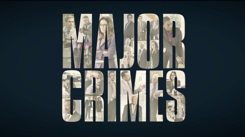 Major Crimes 5° Temporada