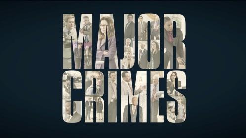 Major Crimes 5° Temporada