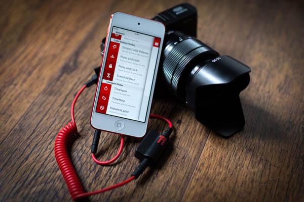 افضل 6 تطبيقات للتصوير الفوتوغرافيين بالهاتف