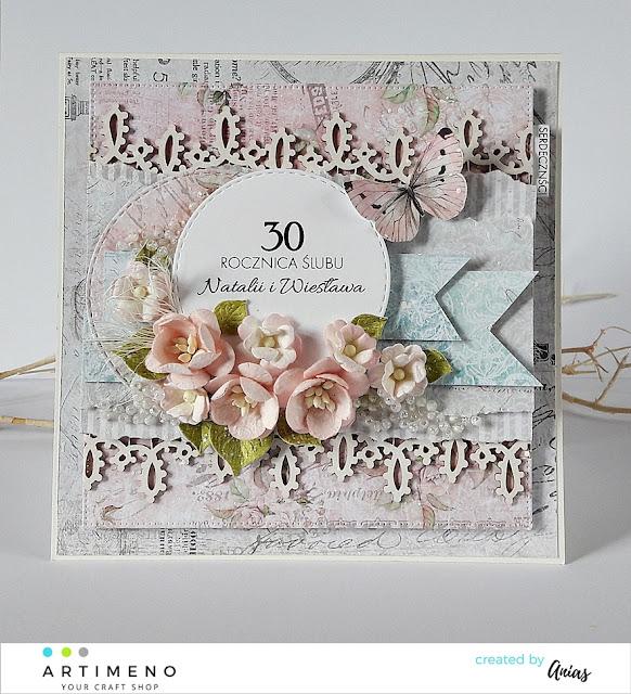 kartka rocznicowa