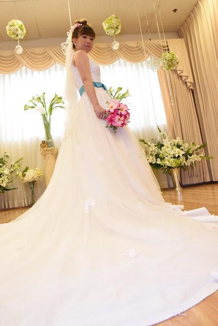 Hawaii Bridal Gowns