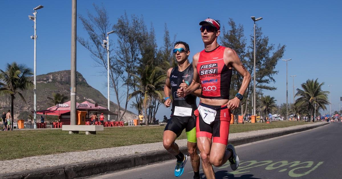 Circuito Uff Rio Triathlon : Mania de corrida reinaldo colucci e bia neres fecham a