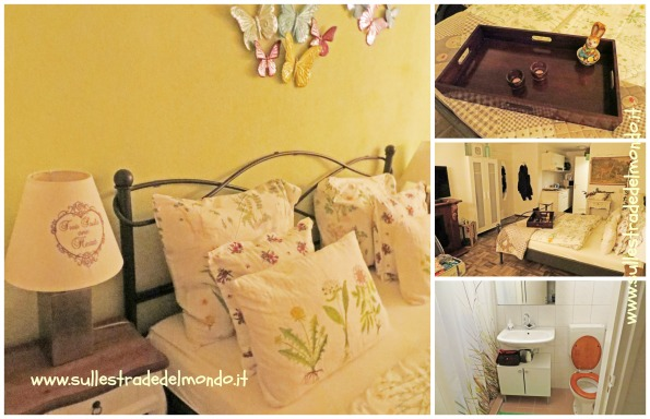 Collage B&B