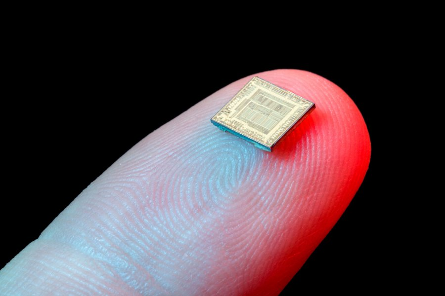 Over 4.000 Swedes Have Received Microchip Implants And Are Using Them To Access Literally Everything