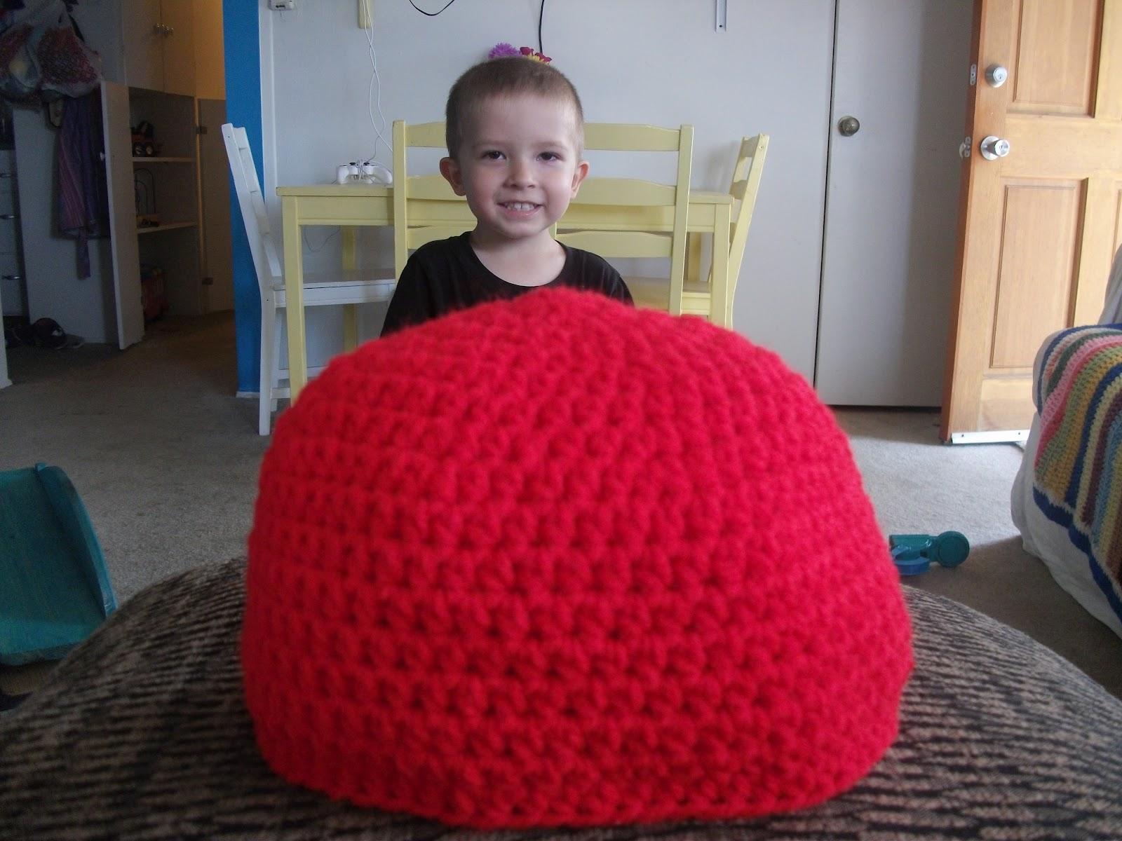 The Making Of Spiderman Crochet Hat Melodycrochet