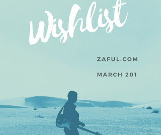 Wishlist Zaful #3
