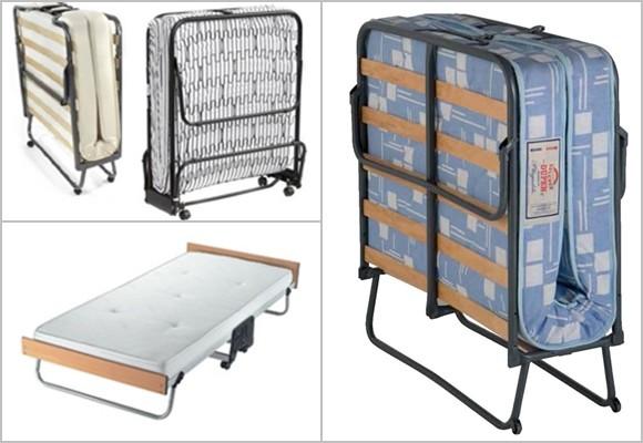 Marzua improvise camas para sus invitados - Camas muebles plegables ...
