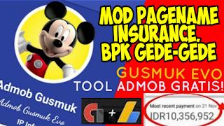 Download Aplikasi Gusmuk Pro Apk untuk Nuyul Admob Terbaru Tahun Ini