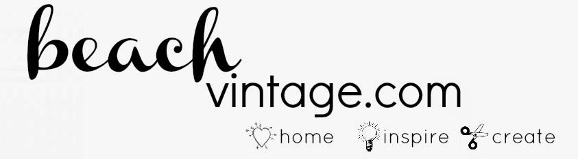You have Beach vintage blog agree