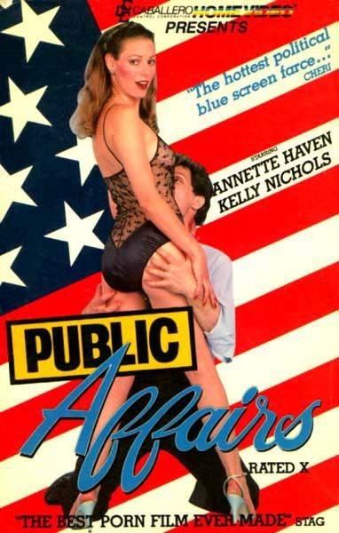 Public Affairs 1983 Movie Watch Online