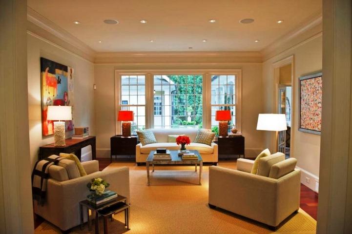 feng shui living room furniture arrangement - Furniture ...