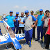 Bupati Djoko Nugroho Buka PORPROV Jateng XV 2018 Cabor Aeromodelling