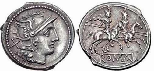 Organización socio-política de Roma durante la República