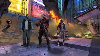 Suicide Squad: Special Ops apk + obb