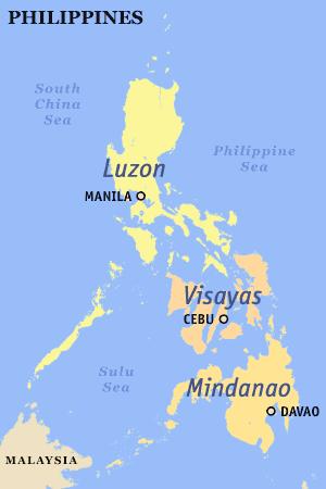 Sumber Daya Alam Negara Filipina : sumber, negara, filipina, Fatmala, Anas:, PROFIL, NEGARA, FILIPINA