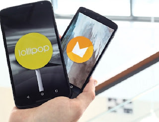 Perbedaan OS Android Marshmallow vs Lollipop