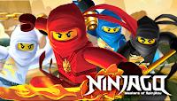 لعبة نينجاجو سكاى بوند مجانية