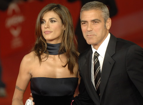 Who is george clooney dating now 2011. irina shayk and bradley cooper dating model.