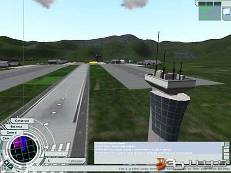 Download Free Airport tycoon 3 Game Full Version