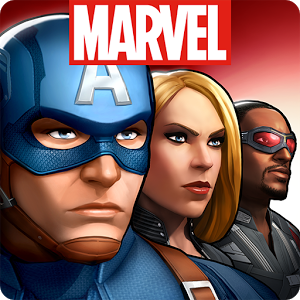 Marvel: Avengers Alliance 2 v1.3.2 Mod Apk + Data Full Version