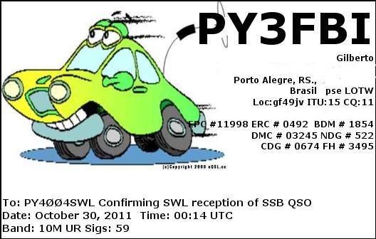 PY3FBI