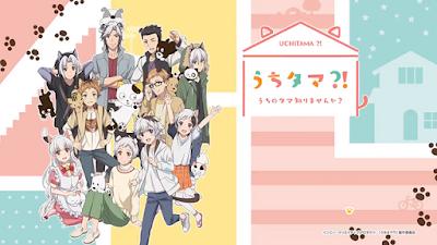 Uchitama?! - Vídeo promocional do anime