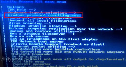 كسر كلمة سر الويندوز 10 و8 و 7 كيفية ازالة كلمة السر للويندوز بعد نسيانها