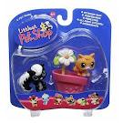 Littlest Pet Shop Pet Pairs Skunk (#85) Pet