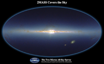 Students map Milky Way with dwarf stars