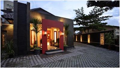 hotel - penginapan murah di Jogja