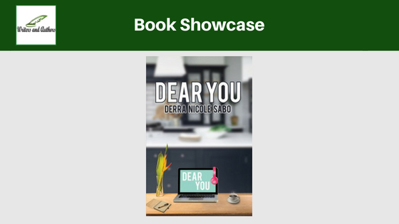 Book Showcase: Dear You by Derra Nicole Sabo