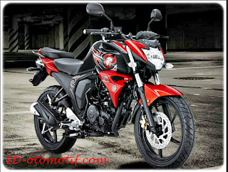 Spesifikasi dan Harga Yamaha Byson
